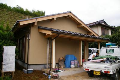 aiko_House 完成見学会のおしらせ