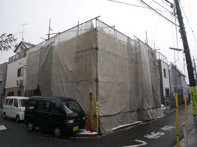 CD_House 第七回検査