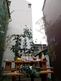 sakura_House 地鎮祭