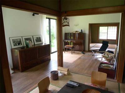 satoyama_House 1年点検