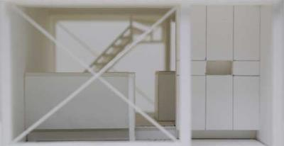 shijimi_House—模型で伝える