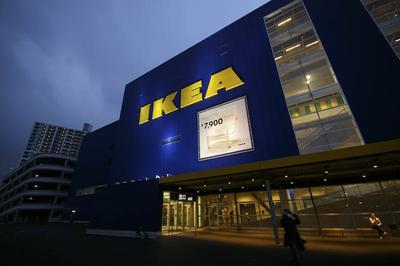 IKEA@funabashi