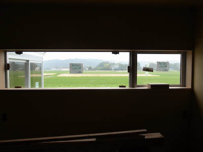 goma_House—窓から見える風景