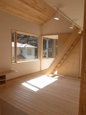 kotori_House—完成見学会のおしらせ