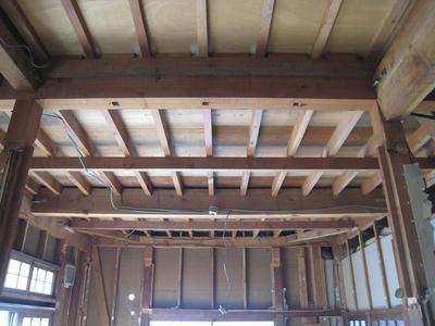 sasabe_House(R)—工事が始まりました。そして・・・