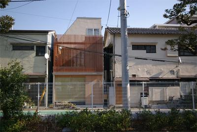 shijimi_House—1年点検
