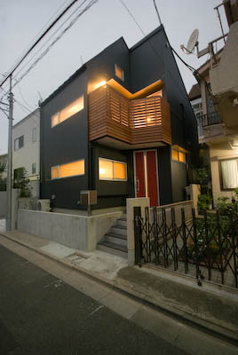 suijin_House—完成見学会 終了