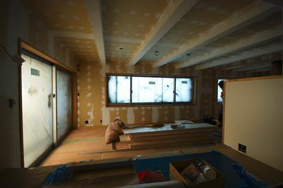 T.K.M._House—完成見学会のおしらせ