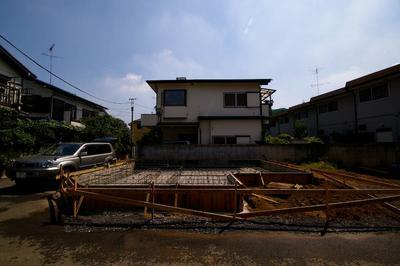 Tomy-rinmei_House—配筋検査