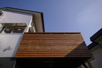 Tomy-rinmei_House—足場とれる