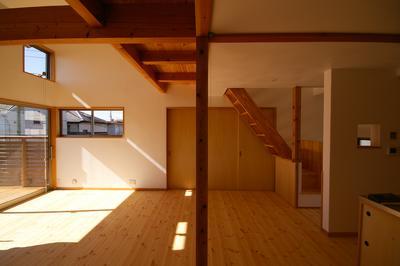 Tomy-rinmei_House—完成見学会のお知らせ