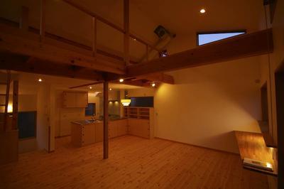 Tomy-rinmei_House—完成見学会でした