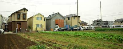 「yagen_House」 完成見学会のお知らせ